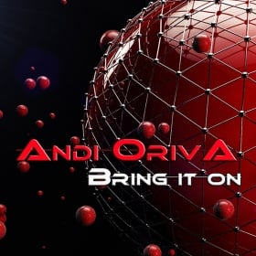 ANDI ORIVA - BRING IT ON